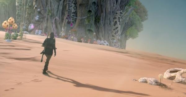 【動画】海外ファンによって作られた実写版「風の谷のナウシカ」の予告編映像のクオリティが高すぎると話題に!