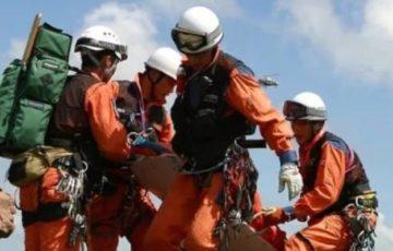 男性が富士登山で「疲れて動けない」と救助要請→救助隊員6人が捜索してる間に自力で下山し電車で帰宅し炎上!