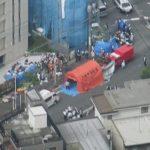 【動画有】川崎市登戸の路上で小学生が4人刺され重体。犯人の名前やFacebookやTwitterは?