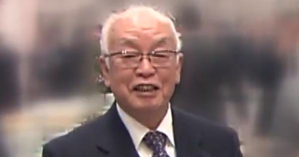 FBC福井放送の元社長で最高顧問の坪田清則容疑者(87)のひき逃げ事件ががなぜかテレビでほとんど報道されない不思議