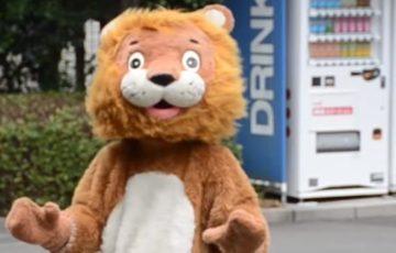 【動画有】上野動物園と多摩動物公園での着ぐるみを用いた「猛獣脱出対応訓練」がシュール!海外メディアでも話題に!