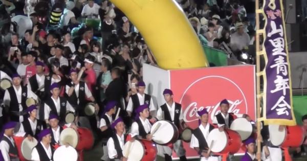 沖縄の伝統芸能エイサーの練習音がうるさいって、警察を呼んでやめさせようとする移住民が酷い!