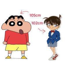 【ジャイアンの身長は181cm】何かに気づいたらジワジワくる画像