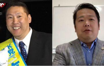 【唐澤高洋弁護士か!?】N国党の立花孝志氏、週刊文春との訴訟にNHKに出演したことのある弁護士を登用したことを示唆!