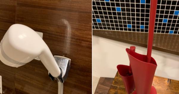 15歳の娘が玄関でダスキンの対応したら、「シャワーヘッドも変えさせて」と風呂に侵入され押し売りされた話が酷い・・・