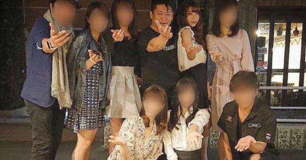 慶應ミスコン運営委員会の40歳のプロデューサーA氏がセクハラか!?ファイナリストの濱松明日香さんが告発!A氏の名前や顔画像の特定は?