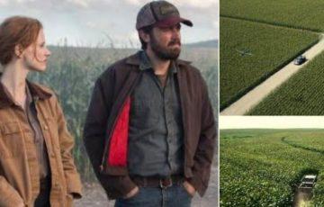 CG嫌いのノーラン監督が映画「インターステラー」でトウモロコシ畑のシーンのために、とうもろこしを一から育てて収穫して制作費に充てたエピソードが面白い!
