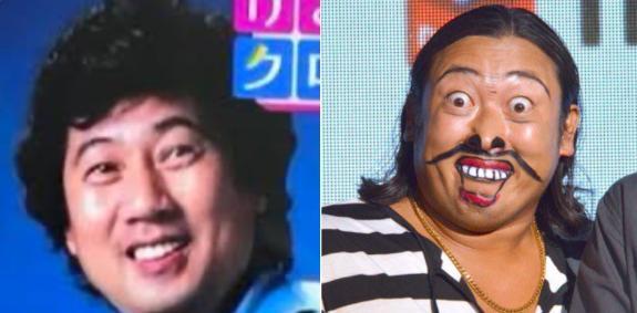 アニメ作品の作曲家・菊池俊輔さんの若い頃がクリエイターズファイルかと思うほどロバート秋山さんに似ていると話題に!