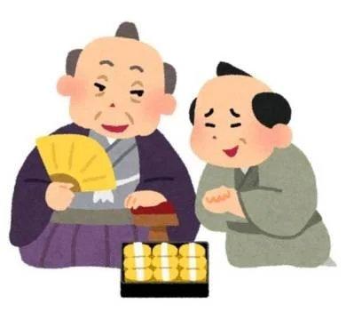 """関西電力の金品受領事件を受けて、""""小判入り""""菓子「山吹色のお菓子」が爆売れ!"""