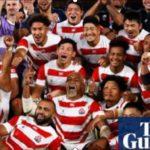 【感動】英国ガーディアン紙の記者のラグビーW杯日本×スコットランド戦の記事が本当に美しく、詩的で、裏方さんにも光の当たった素晴らしかったと話題に!