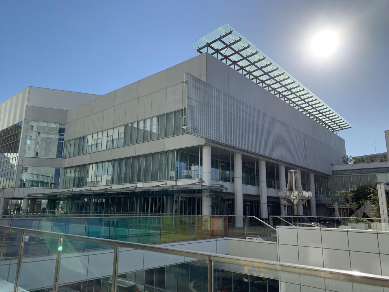 高崎未来総合大学の施設(キャンパス・学生寮・生協・コンビニ)