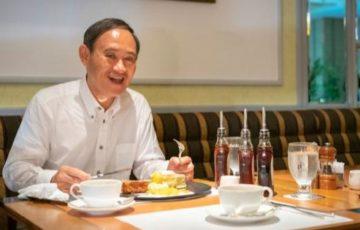 菅官房長官がニューオータニSATSUKIの3000円のパンケーキ食べて庶民感覚がないって批判に対して反論殺到!