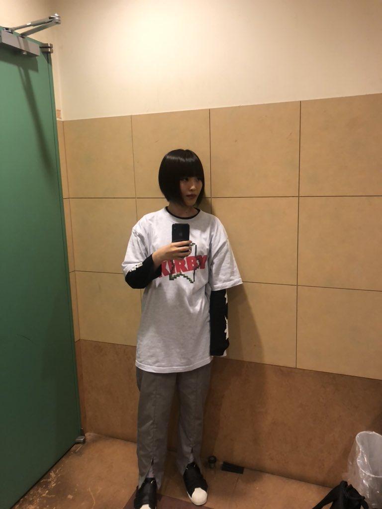 地味ハロウィン2019:「私撮ってませんよ」の顔して盗撮するファン