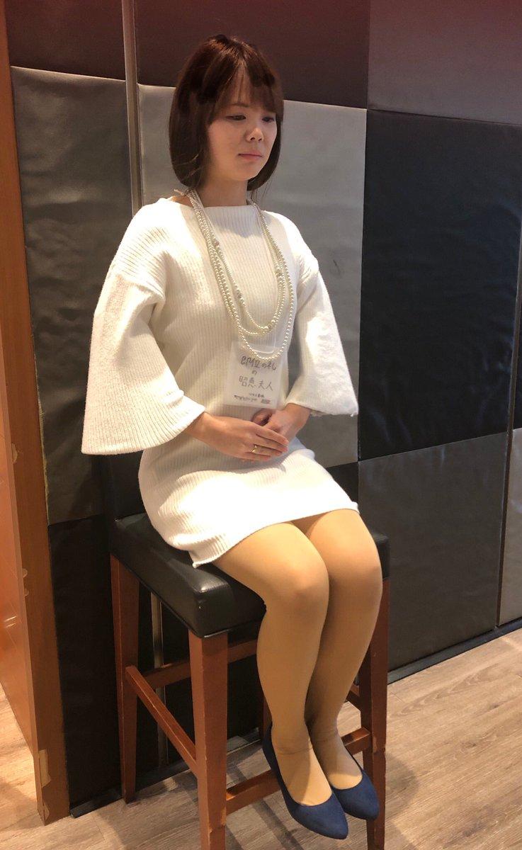 地味ハロウィン2019:即位の礼の昭恵夫人