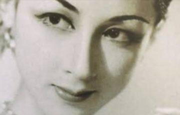 八千草薫さんの若い頃の写真を見るとは本当に美しすぎて言葉を失う