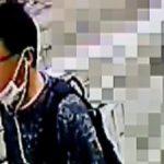 【拡散希望】歩きタバコを注意され憤慨し、男性の顔面を殴打し、鼻の骨を折る重傷を負わせた犯人を追跡中!