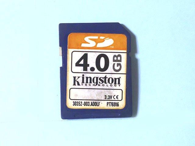 【拡散希望】アマゾンで販売中の「SDカード:1024GB」の上位12製品のうち11製品が詐欺商品(16GBしか書き込めない)ので注意してください!