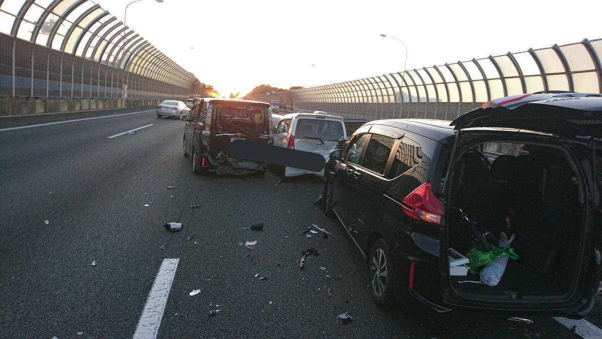企業向け炎上保険を手がける損保ジャパン日本興亜が高速道路の事故でのずさんな被害者対応で炎上!過失無いのに不払いで、悪質との声も・・・
