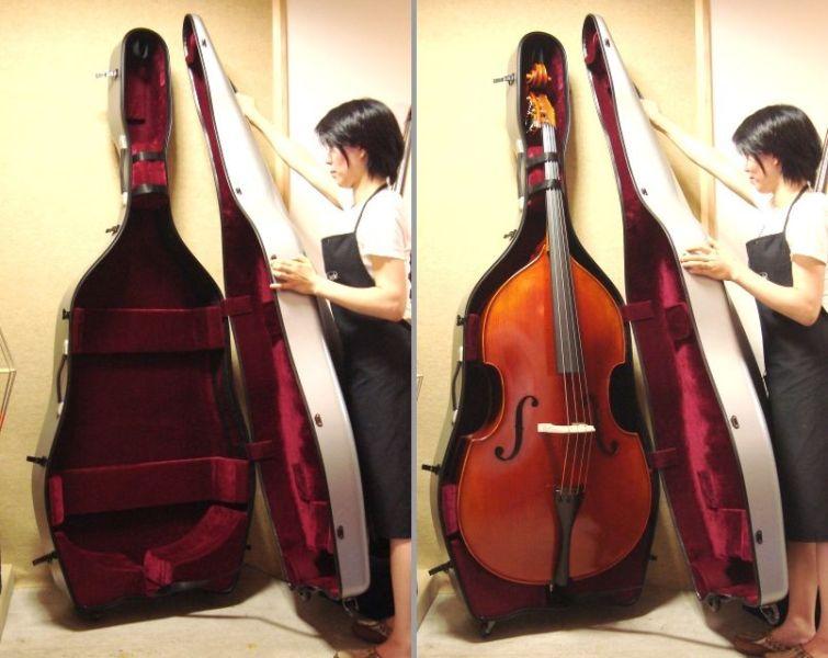 カルロス・ゴーン氏の出国方法が巨大な楽器ケースを使ったものだと現地報道される!