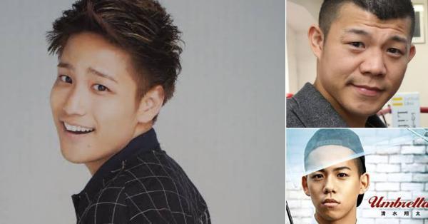 大阪の男の人の顔ってこの3種類くらいしかないよな? なんでなん?
