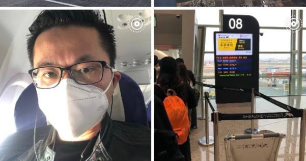 日本に入国した武漢人が「日本入国の攻略法」を中国のWeiboで公開し批判殺到!