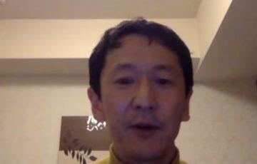 感染症内科医の岩田健太郎さん「ダイヤモンド・プリンセス号の感染対策はアフリカのものより悲惨。私は1日追い出された」