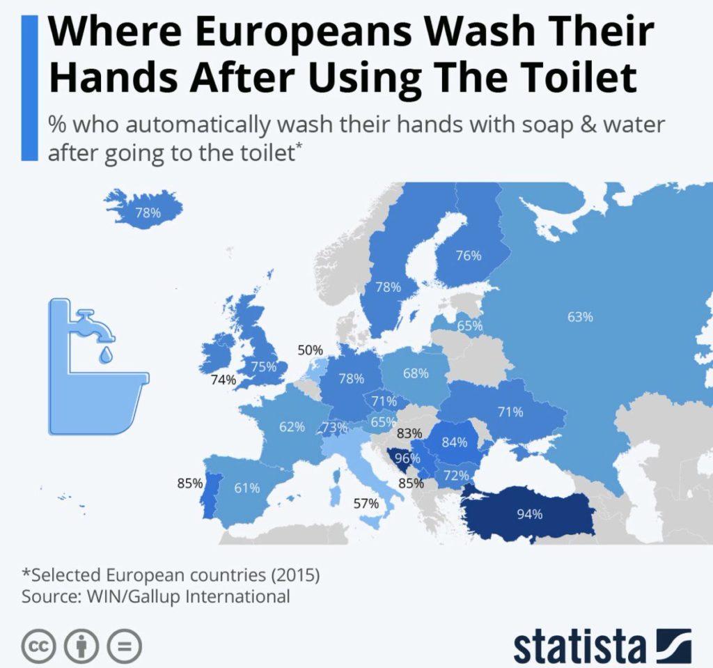 コロナ対策で30億人が自宅で手洗いできない現状をユニセフが報告
