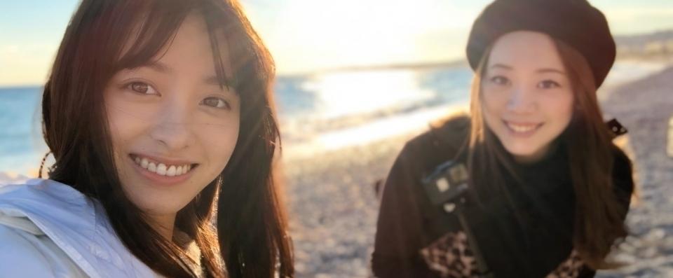 和智茉璃奈(わちまりな)って誰?橋本環奈と3年間同居した元タレント美人マネージャーの顔画像や経歴、TwitterやFacebookは?