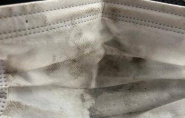 【拡散希望】防塵マスクを買い占めないでください!本当に必要な作業員のじん肺致死率が上がってしまいます!
