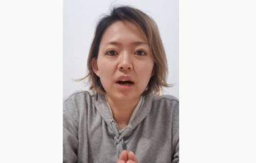 【動画】ニューヨーク在住の日本人でシングルママのchizu iimuraさん「マジでコロナを舐めたらアカン、日本は今ならまだ止められる」