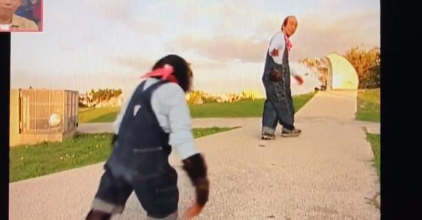 【志村どうぶつ園】志村園長とお別れしたくないパンくんの動画が多くの人の心に響く