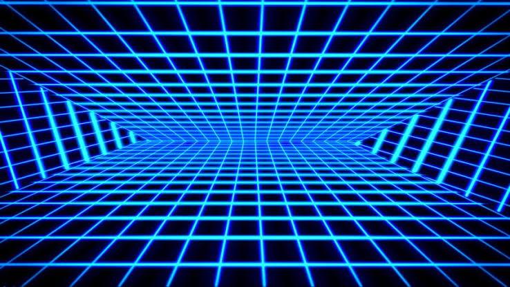 ビデオ会議の背景にしたら面白い画像まとめ【ZOOMやV-CUBEでも使える!】:80年代アニメにありそうなやつ