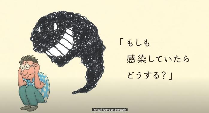日本赤十字社の啓蒙動画『ウイルスの次にやってくるもの』に反響多数!→ネットの声「ぜひ広まってほしい」