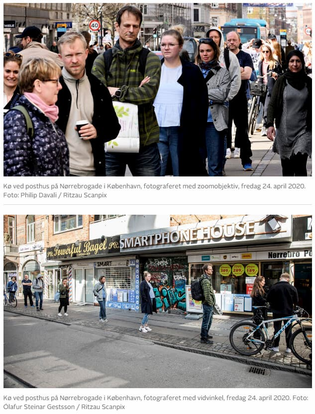撮影の角度によって「密集」を捏造できる画像に反響多数!