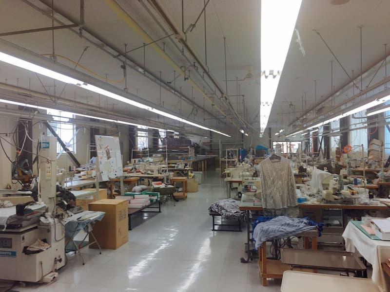 【拡散希望】おばあちゃんの工場が大変です!助けてください!5月のお仕事がゼロです