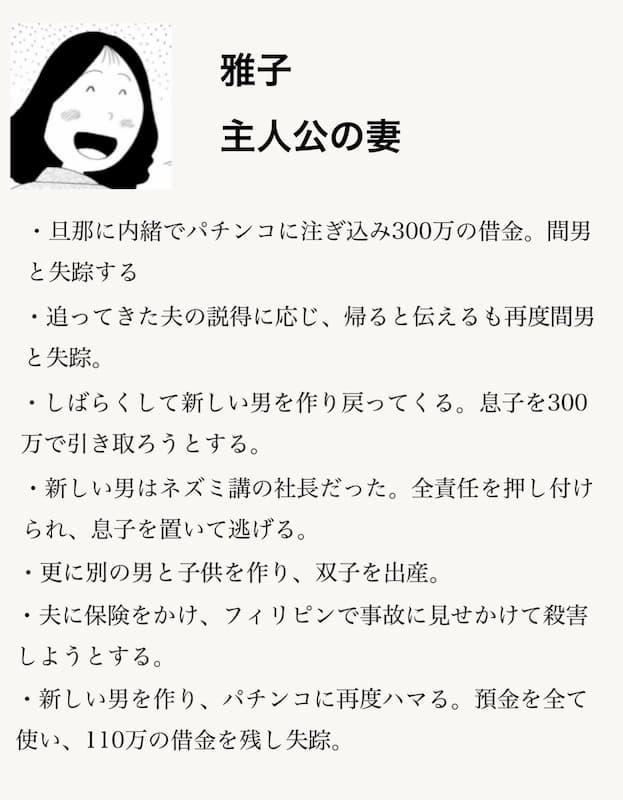 登場人物全員クズ漫画「連ちゃんパパ」がブームの兆し!