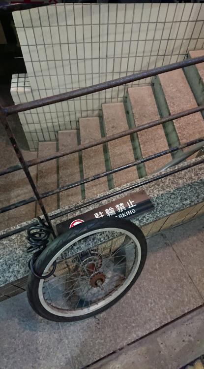 足立区のスーパーでは自転車が本当に良く売れる!その理由とは!?