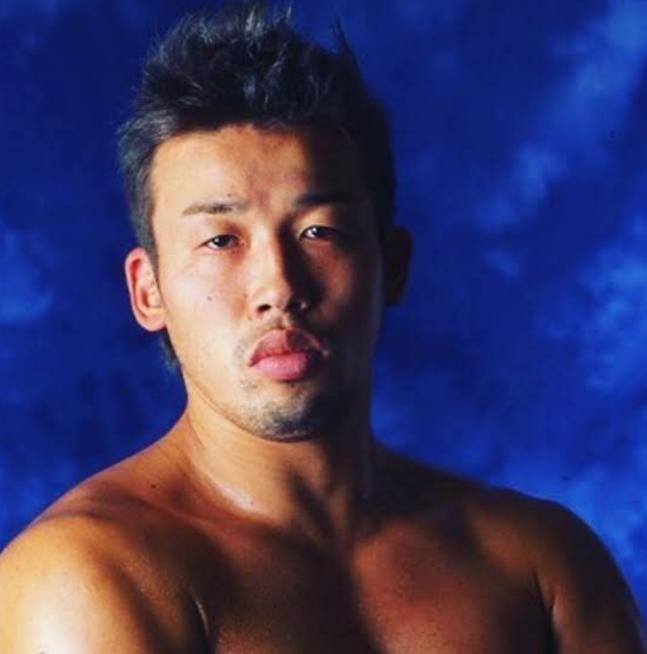 Faceappで吉田沙保里を男性化したらかなり強そうだった