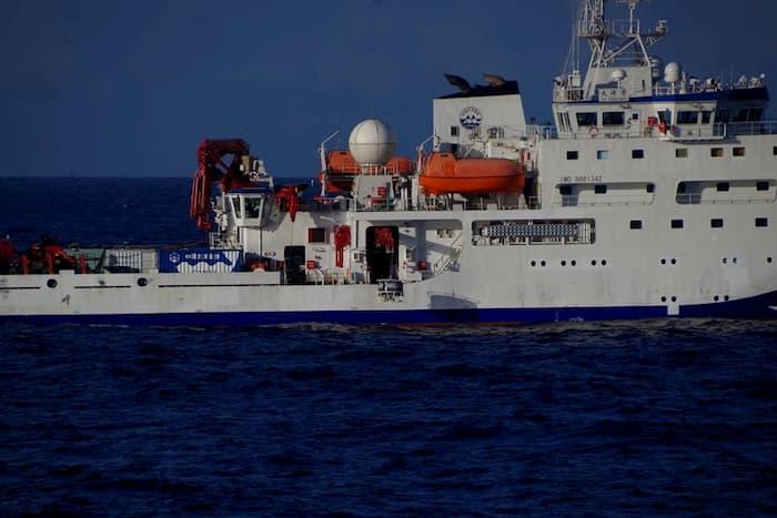 【【拡散希望】石垣島の市長「中国船による侵略行為が酷い状況」であることを多くの人に知って欲しい