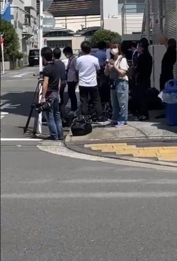 【動画有】三浦春馬さんの住んでいた港区のマンションや実家にマスコミ報道陣が押しかけ迷惑すぎると批判殺到!
