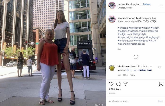 Yahoo知恵袋に現れる伝説の女「K.カズミ」って誰?実在する?身長209cm、体重214kgで、大食いタレントも圧倒!