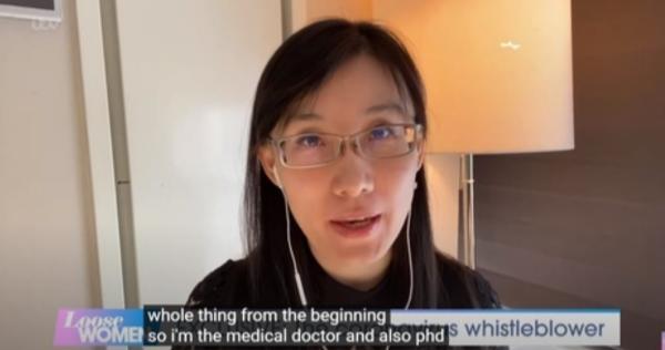 アメリカに逃亡した中国のウイルス学者が「Covid-19が武漢の実験室から来たことを証明する」と表明!