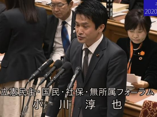 立憲民主党の小川淳也議員、菅新総理の生い立ちなどを「チェックする」と言い出す→橋下氏「政治家は仕事で判断すべき」