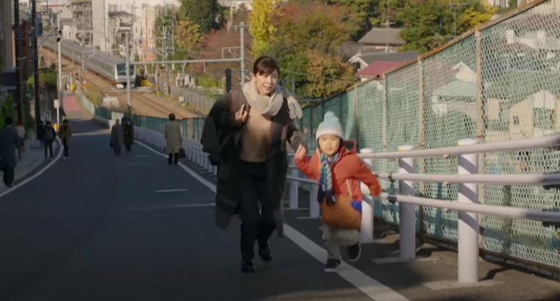 サッポロ一番が竹内結子さんの追悼CM動画を公開。長期に渡って出演していた縁で。