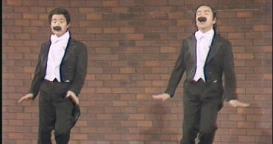 画像なのに!笑 「#BGMが聞こえたら負け」まとめ:ヒゲダンス