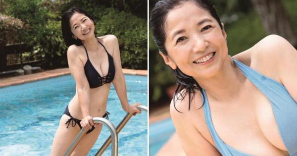 【鬼滅に勝った!】宮崎美子さんの40周年記念カレンダー&フォトブックが爆売れ!