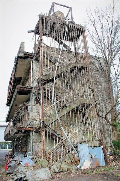「クソ物件オブザイヤー2020」まとめ:マイナス1億円のマンション(野洲市にある美和コーポB棟)