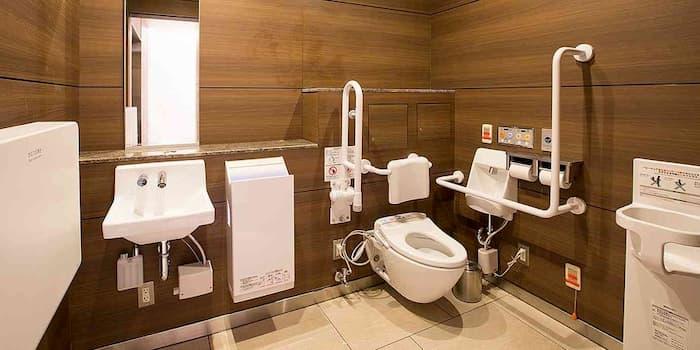 「クソ物件オブザイヤー2020」まとめ:六本木ヒルズの多目的トイレ