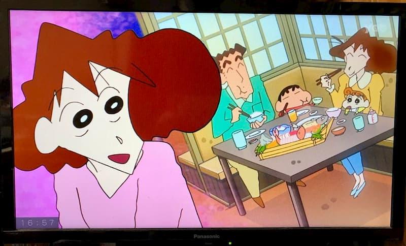 【驚愕】あのキャラクターが自分よりタメや年下になっていた!:クレヨンしんちゃんの野原みさえ(29)