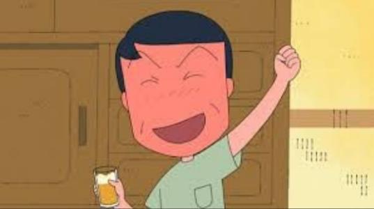【驚愕】あのキャラクターが自分よりタメや年下になっていた!:ちびまるこちゃんのさくらひろし(40)